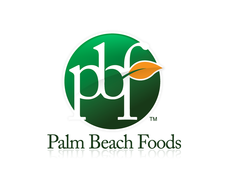 Palm Beach Foods Logo