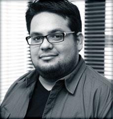 Photo of Felix Chi