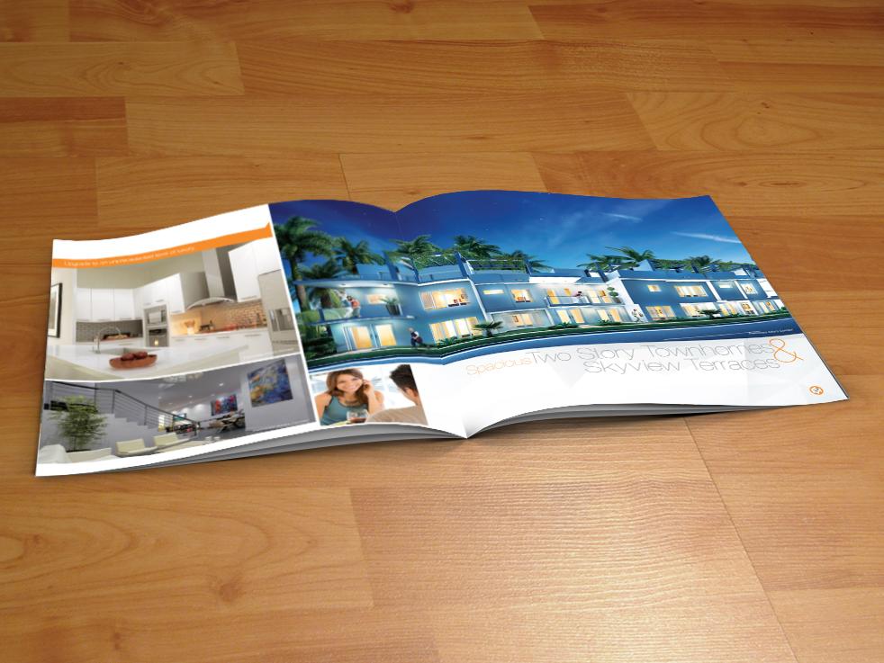 Landmark Brochure