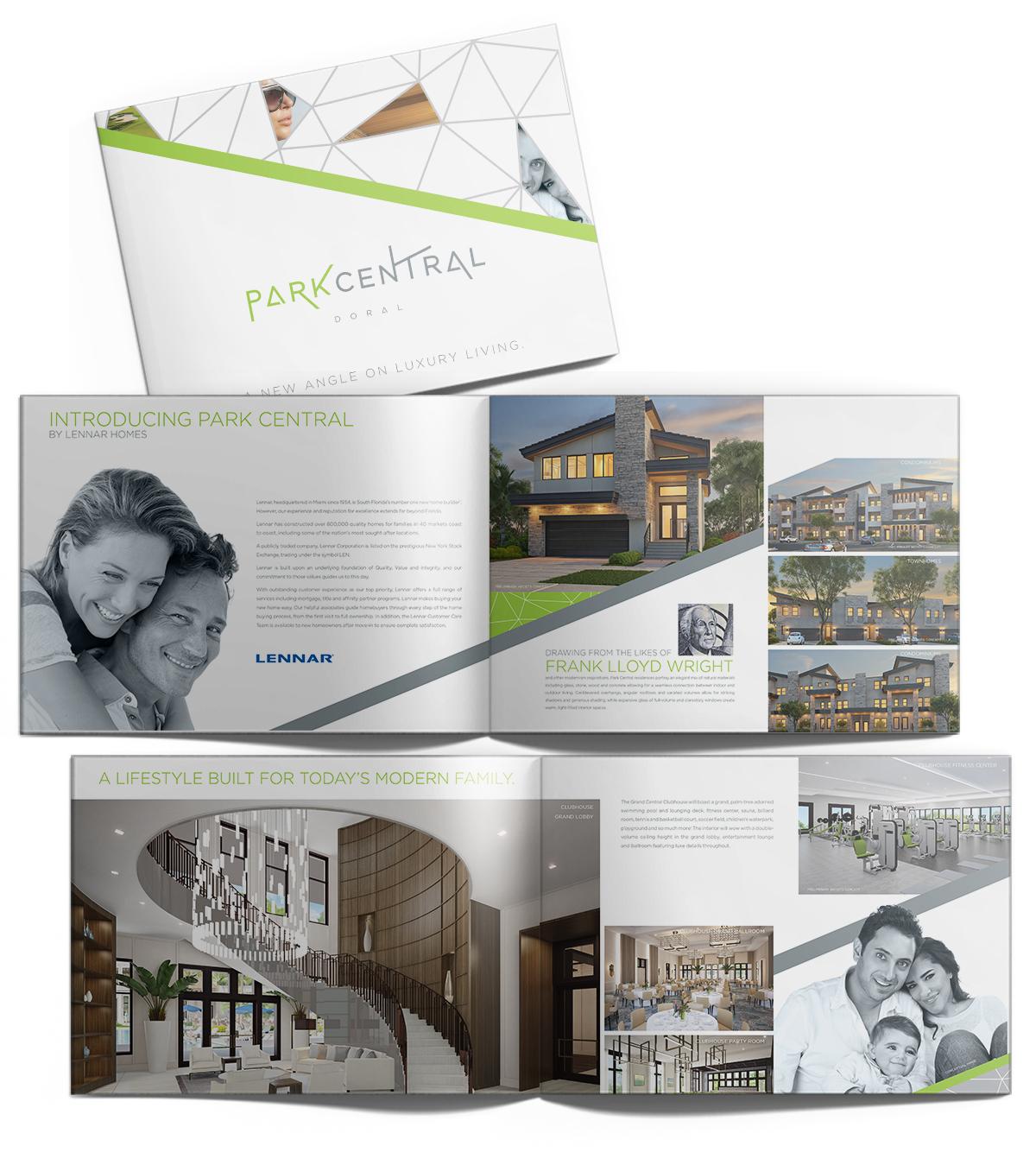 Park Central Brochure