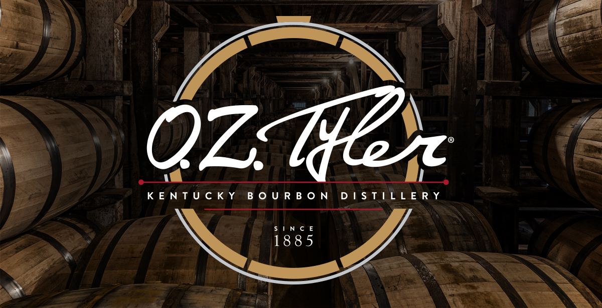 O.Z. Tyler Logo Design