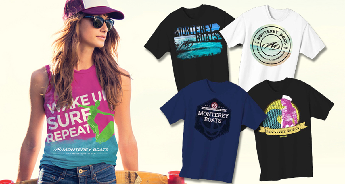 Roswell Surf Edition Merchandise