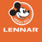 Lennar/Disney World Promotion