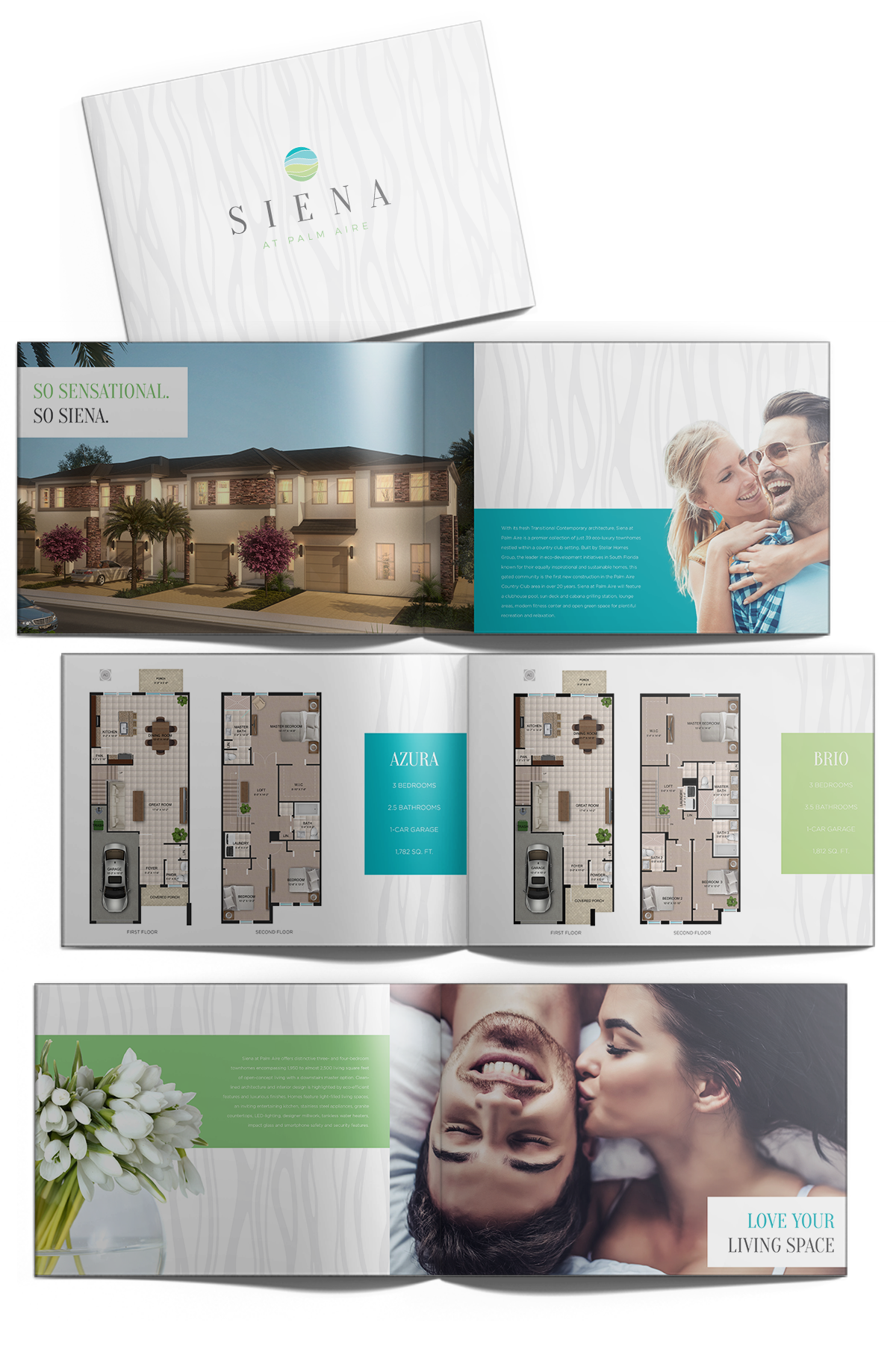 Siena at Palm Aire Brochure