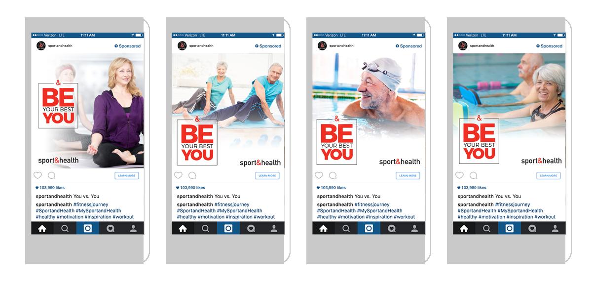 Targeted Social Media Marketing