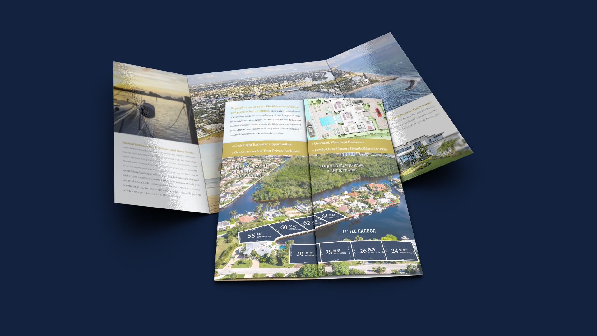 Traditional Print Collateral