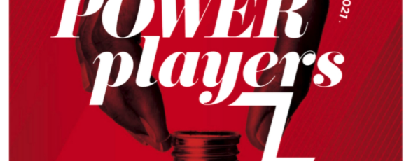 """The Boca Raton Observer Magazine Features Darren Seys, CEO/Creative Director At Peak Seven Advertising, In June's """"Power Players 2021"""""""